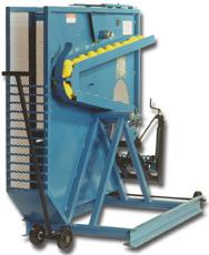 Iron Mike MP5 Pitching Machine (rack feeder)