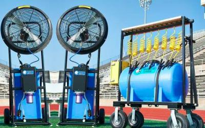 Sports Hydration for Peak Performance